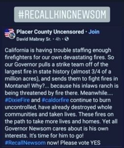 Read more about the article This guy!!!!! Wtf!!!!   Sent to me by a great California freedom fighter   Repos