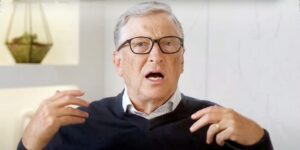 Read more about the article Bill Gates' international foundation has helped the Chinese Communist government