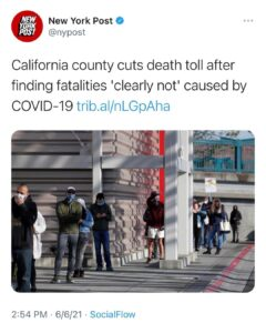 Read more about the article California just figured out people actually die and stuff.