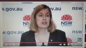 """Read more about the article NEW – Australian public health chief: """"We will be looking at what contact tracin"""