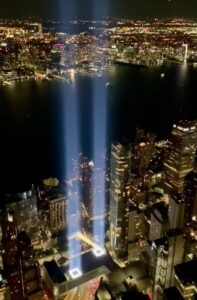 Read more about the article #NeverForget #September11