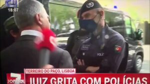 Read more about the article #Portugal judge standing up against the police: