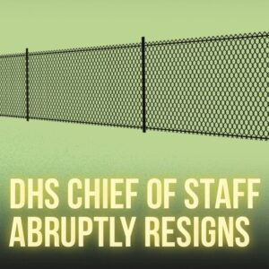 Read more about the article Western Journal:  Department of Homeland Security Chief of Staff Karen Olick res