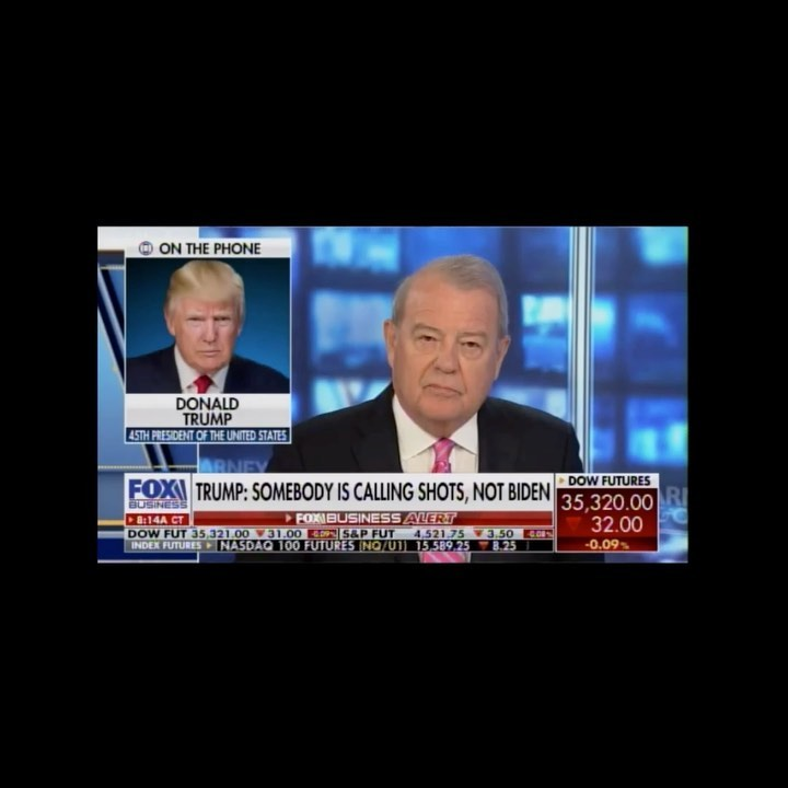 """You are currently viewing President Trump: Joe Biden Needs to Apologize to American People and """"Stop Tryin"""