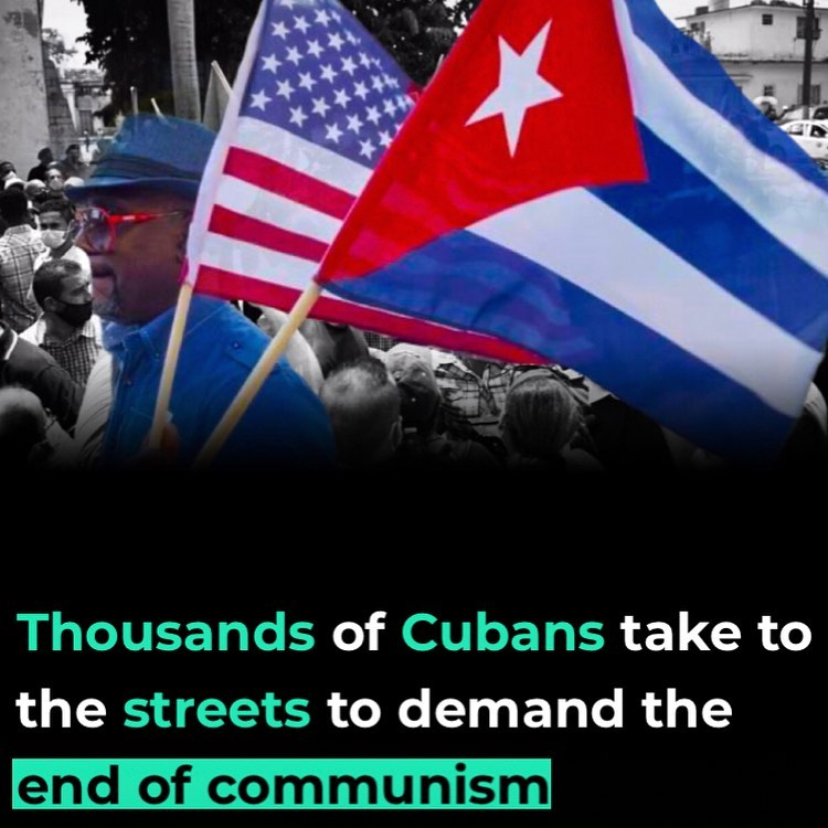 You are currently viewing Freedom Loving Americans stand with you        Miami Herald reported:  Thousands