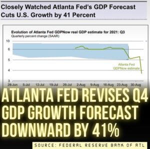 Read more about the article Wall Street on Parade:  The highly respected and closely watched Atlanta Fed's G