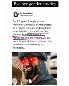 """Read more about the article This is what the west was bringing to Afghanistan. All of the """"Afghan refugees"""""""