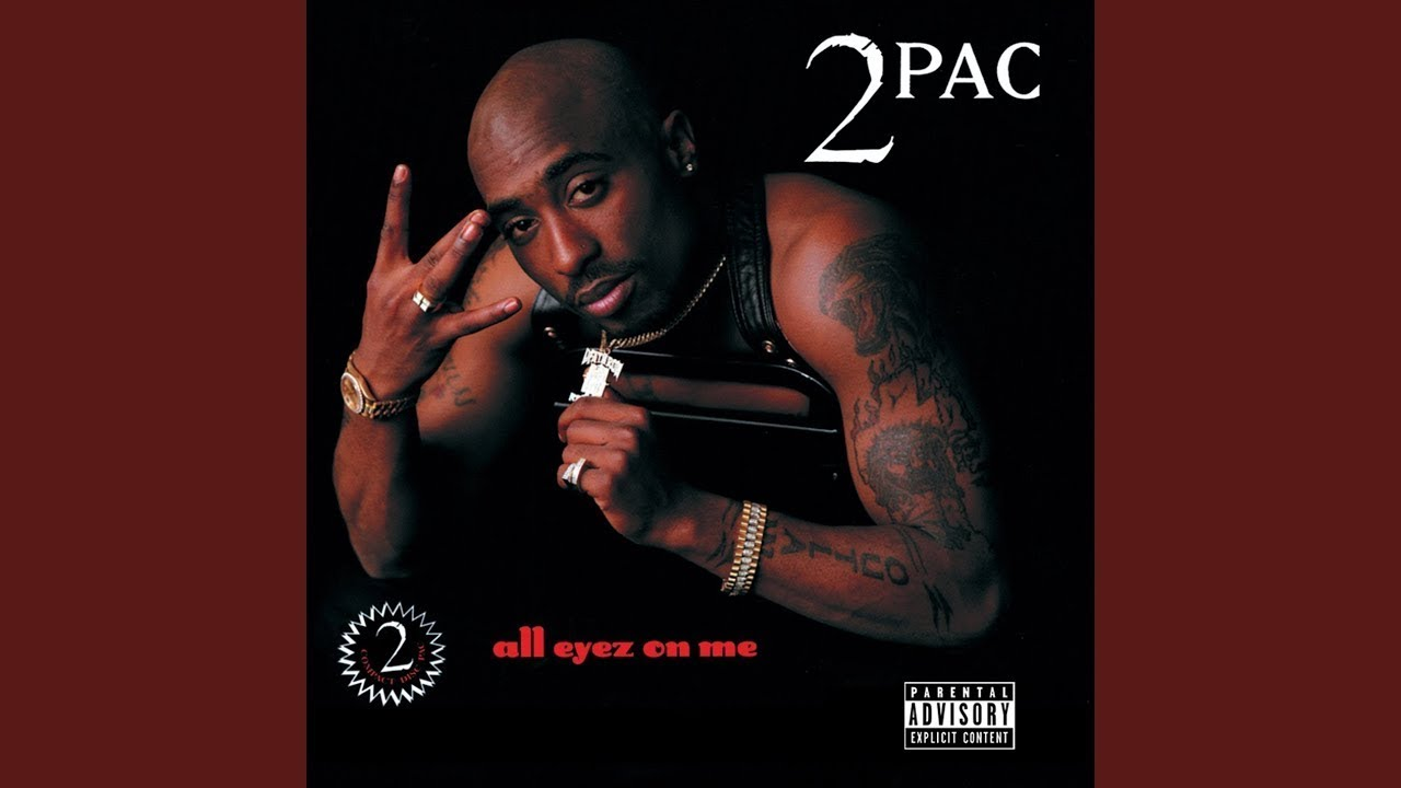 You are currently viewing 2Pac – Can't C Me via @YouTube
