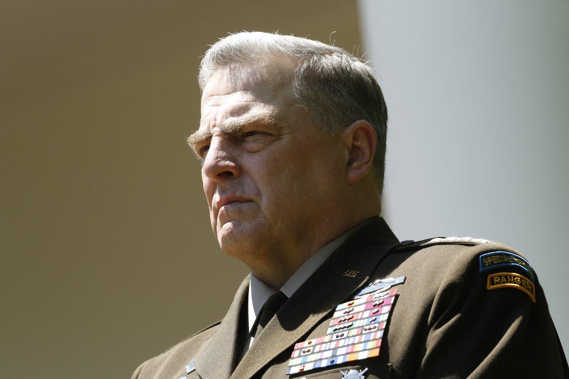 You are currently viewing Report: Gen. Milley held top-secret meeting to block Trump's nuke access; told s