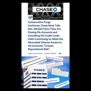Read more about the article Via GW pundit. Dirt on chase from