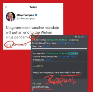Read more about the article KABQQQQQM Mike Pompeo Timestamps Good Morning Mike! ##911 Hey I7 are we going to