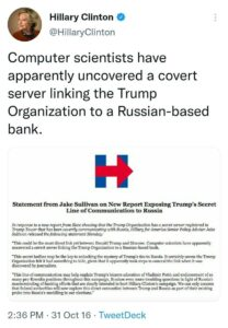 """Read more about the article """"Just a reminder that #RussiaGate was worse than we imagined. It was fabricated"""