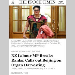 Read more about the article Kia Ora Whanau