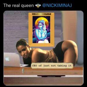 Read more about the article Mami Nicki