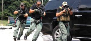 Read more about the article #BREAKING: U.S. MARSHALS NAB 190 GANG MEMBERS, SEX OFFENDERS AND MURDEROUS CRIMI