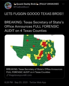 Read more about the article LETS FUGGIN GOOOOO TEXASBROS