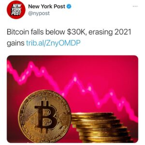 Read more about the article Ooo no Bitcoin bros