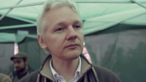 """Read more about the article Julian Assange speaking in 2011: """"The goal is to use Afghanistan to wash money o"""