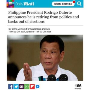 Read more about the article Tracking resignations  Via: