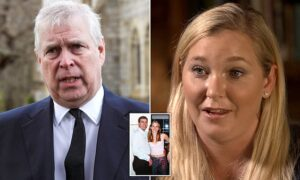 Read more about the article Prince Andrew's legal team will be allowed to review Jeffrey Epstein and Virgini