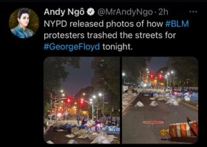 Read more about the article Antifa/Nyc