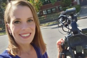 Read more about the article Veteran TV reporter fired for refusing COVID vaccine