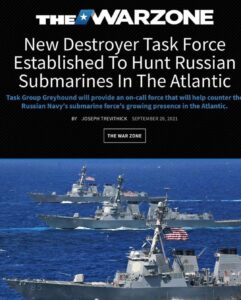 Read more about the article SUBMARINES YOU SAY