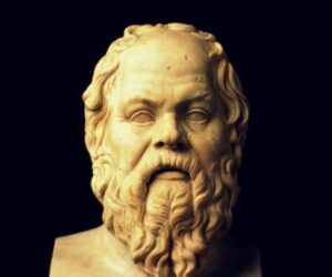 """Read more about the article """"If you want to be wrong then follow the masses.""""  – Socrates  #QuoteOfTheDay"""
