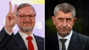 Read more about the article Czech PM edged out in narrow election, after corruption claims in wake of Pandor