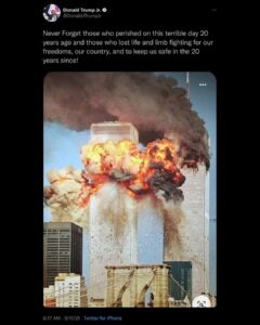 Read more about the article Never Forget  [8:17]