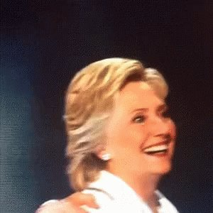 You are currently viewing @HillaryClinton @people