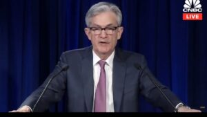 """Read more about the article Jerome Powell: """"The debt is growing faster than the economy. This is not the tim"""