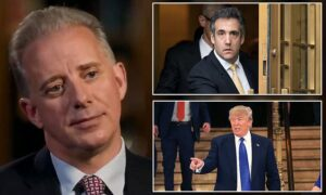 Read more about the article Christopher Steele finally admits his infamous dossier is not 100% true but clai
