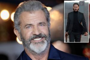 Read more about the article Mel Gibson to star in 'John Wick' prequel series, 'The Continental'
