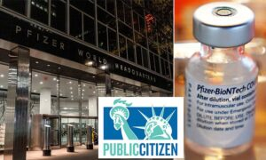 Read more about the article Pfizer has secret government contracts for COVID vaccines: Advocacy group says c